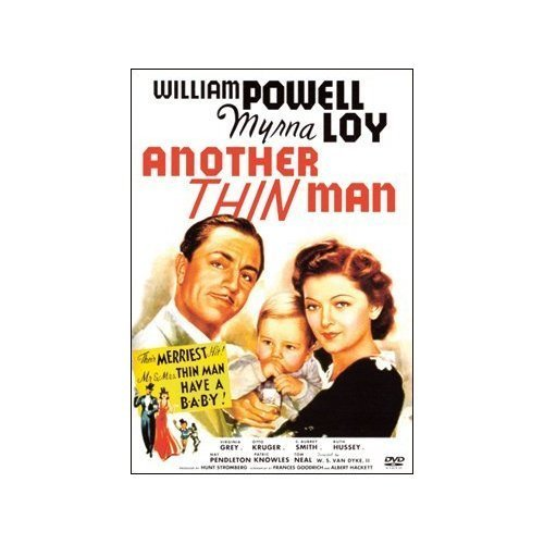 Another Thin Man Grey Kruger Smith