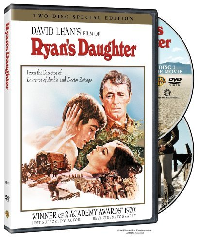 Ryan's Daughter Ryan's Daughter R 2 DVD Special
