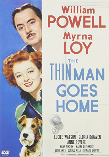 Thin Man Goes Home Thin Man Goes Home Nr