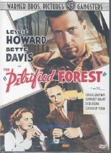 Petrified Forest (1936) Howard Davis Bogart Clr Nr