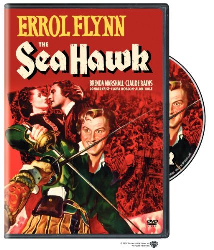Sea Hawk Flynn Errol Nr