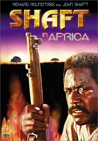 Shaft In Africa Roundtree Finlay Mcgee Arneric Clr Cc Ws Mult Dub Sub R Wb Hits