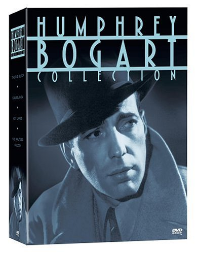 Humphrey Bogart Humphrey Bogart Collection Bw Nr 4 DVD