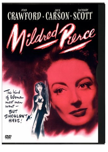 Mildred Pierce Crawford Carson Scott Arden Clr Nr
