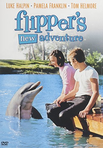 Flipper's New Adventure Flipper's New Adventure Clr Nr