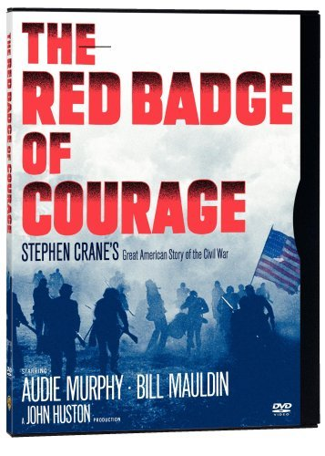 Red Badge Of Courage Red Badge Of Courage Clr Nr