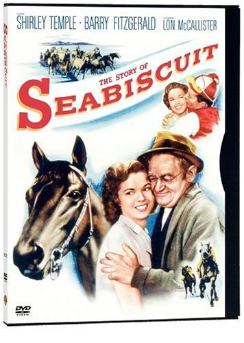Story Of Seabiscuit Temple Fitzgerald Mccallester Clr Cc Snap Nr