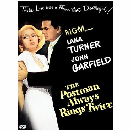 Postman Always Rings Twice (19 Turner Garfield Cronyn Bw Nr 2 On 1