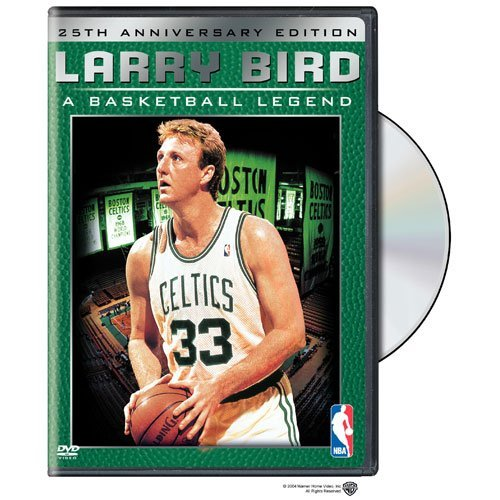 Nba Larry Bird Basketball Lege Nba Larry Bird Basketball Lege Clr Nr 25th Annv Col