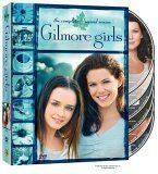 Gilmore Girls Season 2 Clr Nr