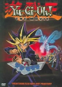 Yu Gi Oh The Movie Yu Gi Oh The Movie Clr Pg