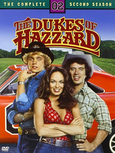 Dukes Of Hazzard Dukes Of Hazzard Season 2 Nr