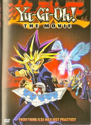 Yu Gi Oh The Movie Yu Gi Oh The Movie