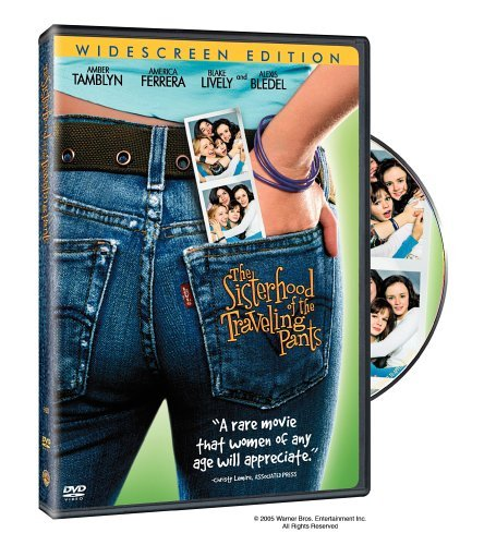 Sisterhood Of The Traveling Pants Whitford Travis Ticotin Clr Ws Pg