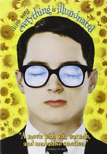Everything Is Illuminated Wood Hutz Leskin Clr Ws Pg13