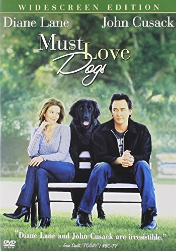 Must Love Dogs Perkins Mulroney Lane Clr Ws Pg13