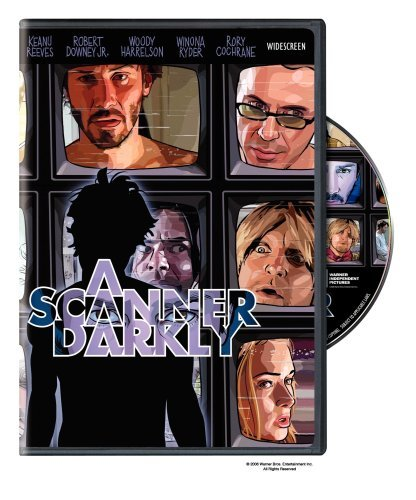 Scanner Darkly Scanner Darkly Clr Ws R