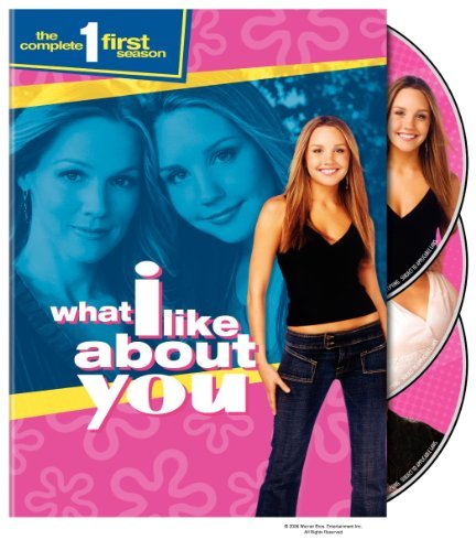 What I Like About You What I Like About You Season Season 1 Nr 3 DVD