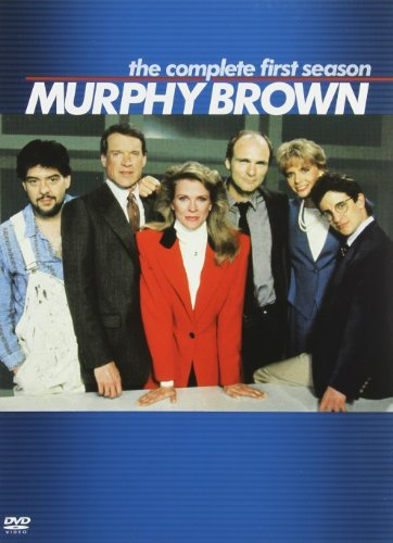 Murphy Brown Murphy Brown Season 1 Nr