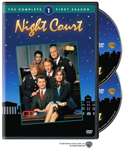 Night Court Season 1 DVD Nr