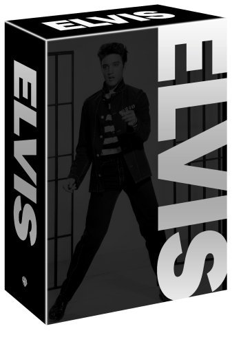 Elvis Collection Presley Elvis Nr 4 DVD