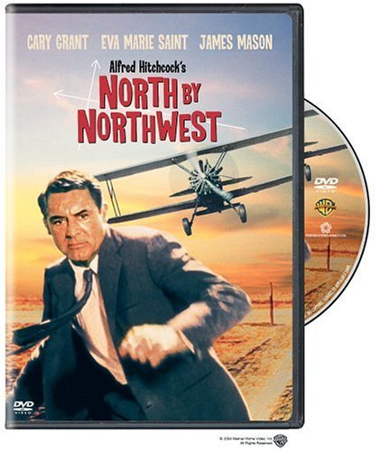 North By Northwest Grant Saint Landau Clr Ws Fs Nr