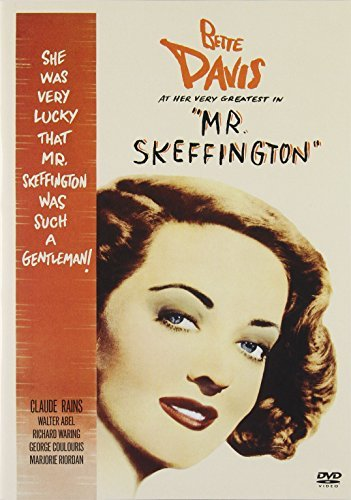 Mr. Skeffington Davis Bette Nr