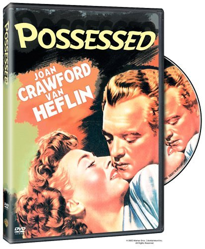 Possessed (1947) Crawford Joan Clr Nr