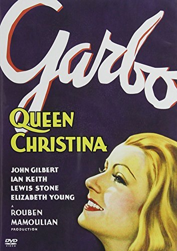 Queen Christina Garbo Gilbert Smith Clr Nr