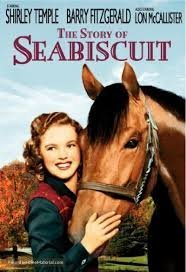 Story Of Seabiscuit Temple Fitzgerald Decamp Clr Nr