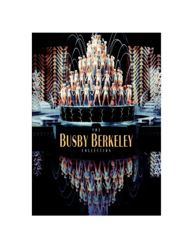 Busby Berkeley Collection Busby Berkeley Collection Nr 6 DVD