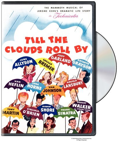 Till The Clouds Roll By Till The Clouds Roll By Clr Nr