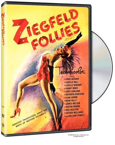 Ziegfeld Follies Ziegfeld Follies Nr