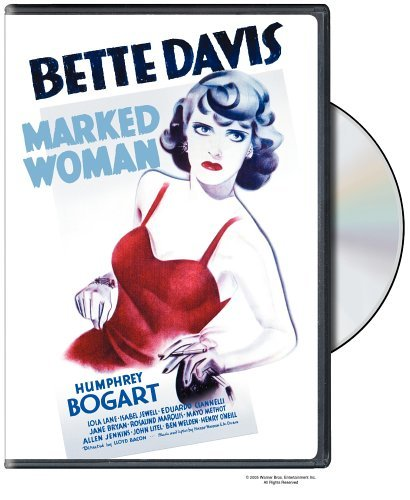 Marked Woman Davis Bogart Bw Nr