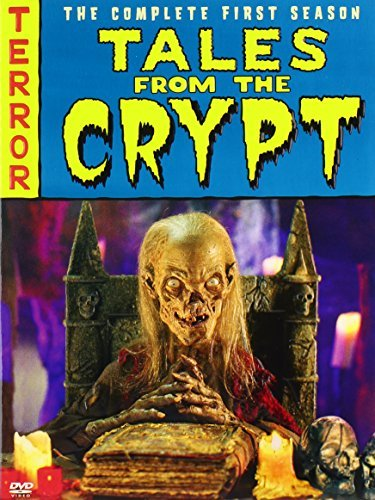 Tales From The Crypt Season 1 DVD