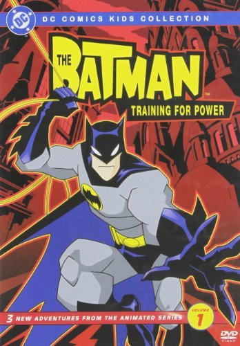 Batman Training For Power Vol. Batman Training For Power Nr