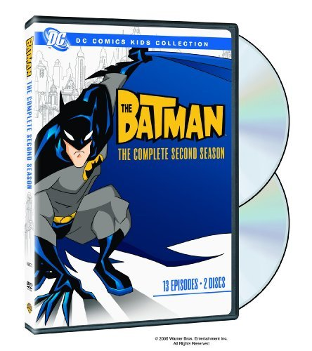 Batman Season 2 Batman Nr