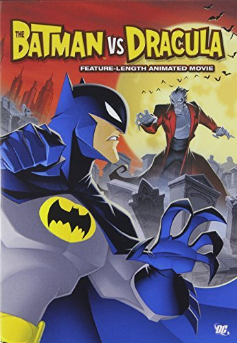 Batman Vs. Dracula Batman Vs. Dracula Chnr