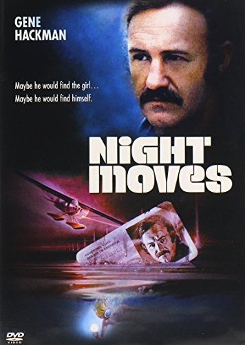 Night Moves Hackman Griffith Clark Clr Ws R