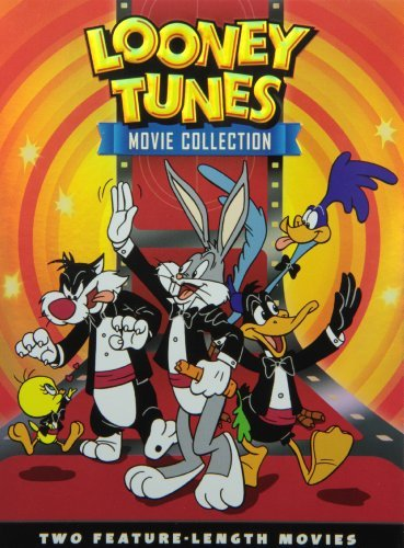 Looney Tunes Movie Collection Looney Tunes Movie Collection Chnr