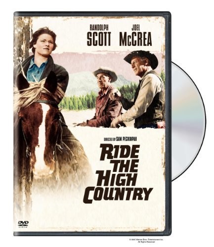 Ride The High Country Hartley Scott Mccrea Clr Ws Nr