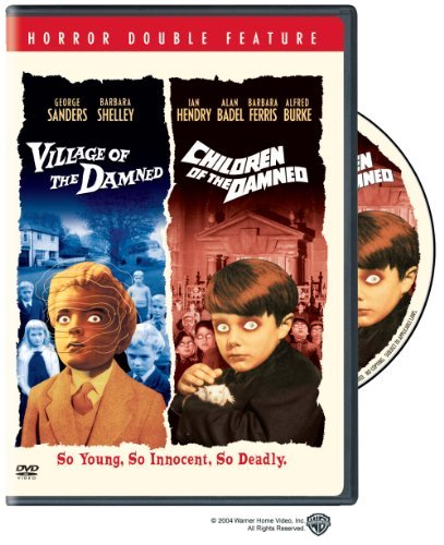 Village Of The Damned Children Village Of The Damned Children Clr Ws Nr 2 DVD