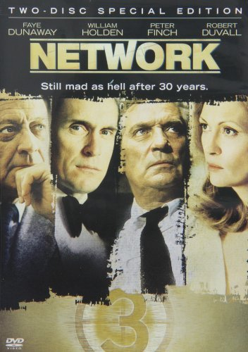 Network Holden Duvall Nr 2 DVD Special