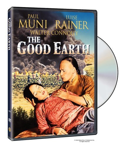 The Good Earth Grapewin Rainer Muni DVD Nr