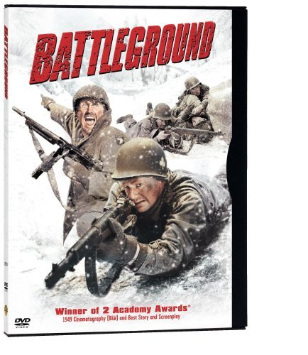 Battleground Johnson Montalban Murphy Clr Snap Nr