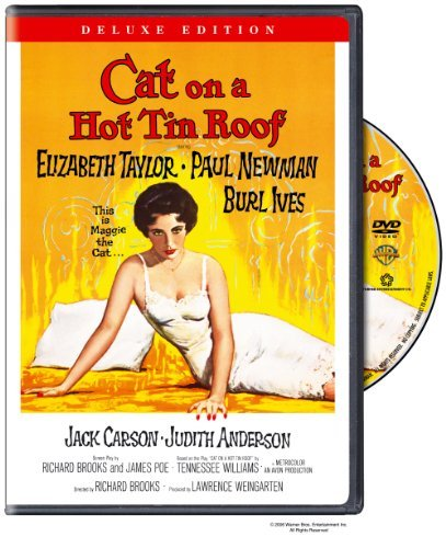 Cat On A Hot Tin Roof Cat On A Hot Tin Roof Nr Deluxe Ed.
