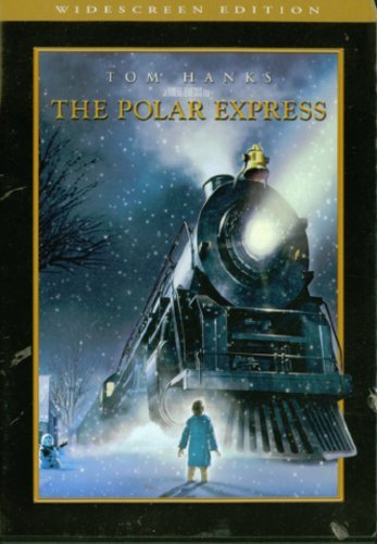 The Polar Express(wide Screen Edition)