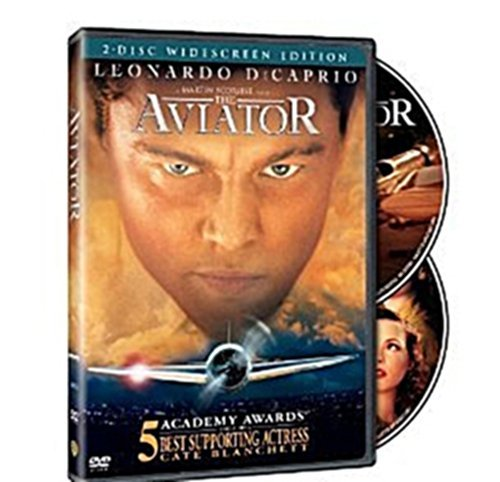 Aviator 2 Disc Widescreen Edition
