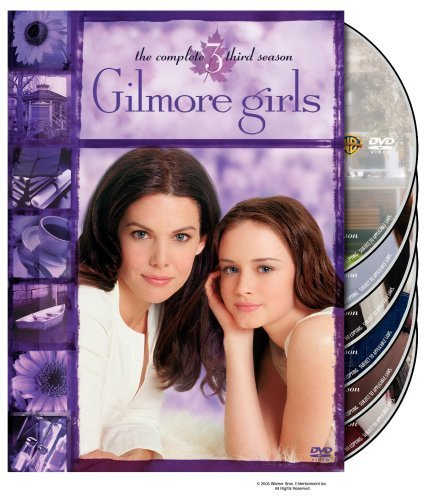 Gilmore Girls Season 3 Clr Nr