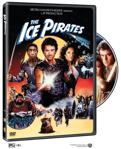 Ice Pirates Ice Pirates Nr